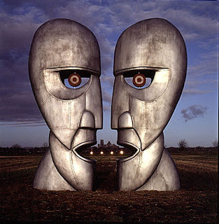 The Division Bell de Pink Floyd.